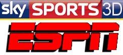 Live SKY & ESPN Sports