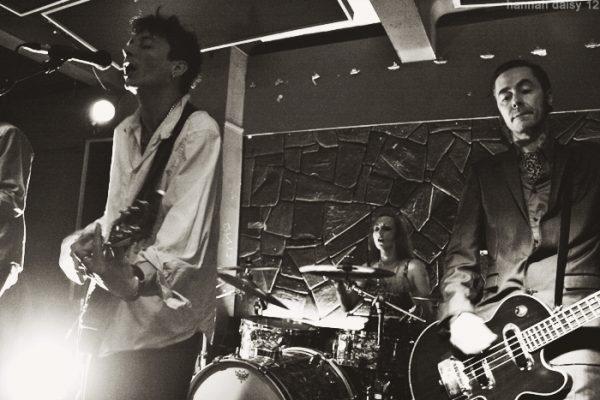 R*E*P*E*A*T Presents DeadCuts and Beverley Kills @ The Portland Arms | Cambridge | United Kingdom