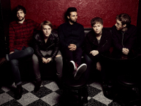 Green Mind presents NOTHING BUT THIEVES + Twin Wild @ The Portland Arms | Cambridge | United Kingdom