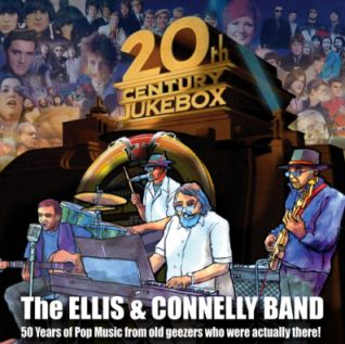 The Ellis & Connelly Band