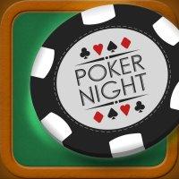 Texas Hold'em Poker Night