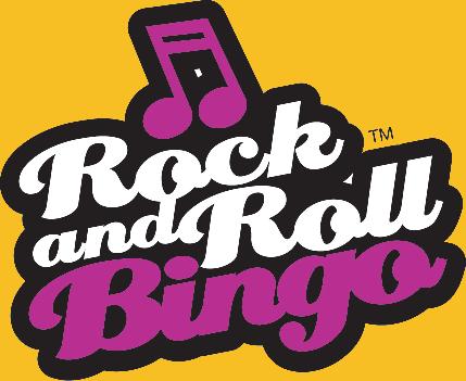 Rock & Roll Bingo and Quiz Night